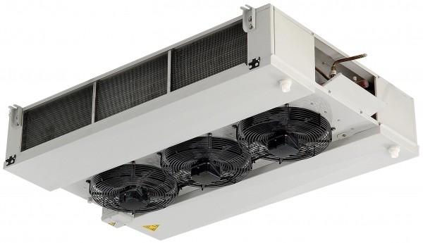 Types EC-ED-EG : Evaporateurs plafonniers de chambre froide