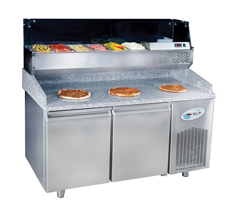 Comptoir Pizza